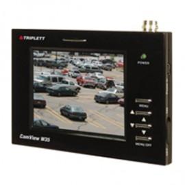 CamView™ W35 – 8050  Triplett SALE $159.99 3.5 Inch Video Wrist Monitor