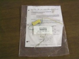 D184 Auxiliary Local Energy Interface Kit NOS
