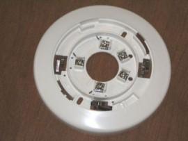 MB2W Two wire smoke detector base