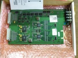 D6640 Bosch Line Card