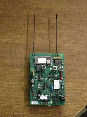 DMP Inovonics FA426 900 MHz Receiver