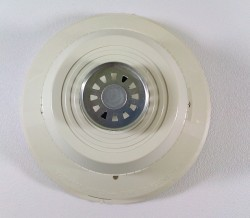 Fire-Liet SC300T Photoelectric Smoke Detector with Thermal