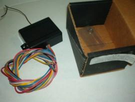 Steal Stopper RFS Remote Receiver Module NOS